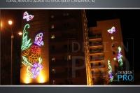 Фасады к празднику - фото Design Pro