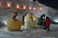 Пример украшения города на Новый год - Design-pro.kz - фото 187