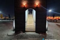 Пример украшения города на Новый год - Design-pro.kz - фото 182