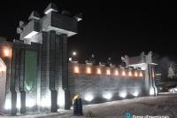 Пример украшения города на Новый год - Design-pro.kz - фото 157