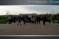 Украшение города Атырау компанией Design Pro фото 24