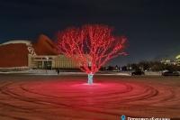 Пример украшения города на Новый год - Design-pro.kz - фото 174