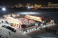 Пример украшения города на Новый год - Design-pro.kz - фото 171