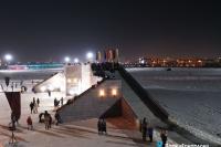 Пример украшения города на Новый год - Design-pro.kz - фото 170