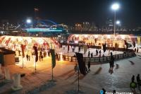 Пример украшения города на Новый год - Design-pro.kz - фото 169