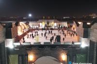 Пример украшения города на Новый год - Design-pro.kz - фото 167