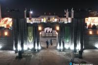 Пример украшения города на Новый год - Design-pro.kz - фото 166
