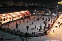 Пример украшения города на Новый год - Design-pro.kz - фото 153