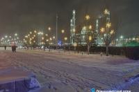 Пример украшения города на Новый год - Design-pro.kz - фото 130