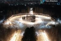 Пример украшения города на Новый год - Design-pro.kz - фото 103