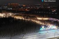 Пример украшения города на Новый год - Design-pro.kz - фото 101