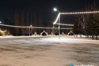 Пример украшения города на Новый год - Design-pro.kz - фото 98