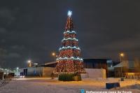 Пример украшения города на Новый год - Design-pro.kz - фото 189