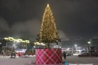 Пример украшения города на Новый год - Design-pro.kz - фото 191