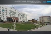 Украшение города Атырау компанией Design Pro фото 6