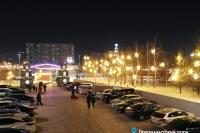 Пример украшения города на Новый год - Design-pro.kz - фото 136