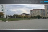 Украшение города Атырау компанией Design Pro фото 8