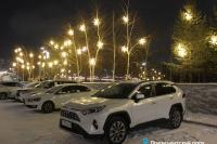 Пример украшения города на Новый год - Design-pro.kz - фото 142