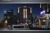 Пример украшения к празднику День города - Design-pro.kz - фото 1