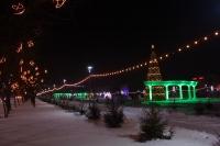 Пример украшения города на Новый год - Design-pro.kz - фото 82