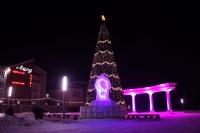 Пример украшения города на Новый год - Design-pro.kz - фото 80