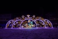 Пример украшения города на Новый год - Design-pro.kz - фото 78