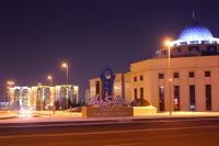 Пример украшения города на Новый год - Design-pro.kz - фото 74