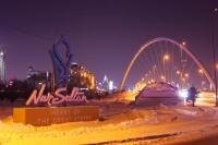 Пример украшения города на Новый год - Design-pro.kz - фото 73