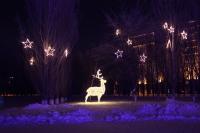 Пример украшения города на Новый год - Design-pro.kz - фото 69