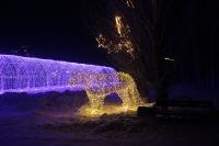 Пример украшения города на Новый год - Design-pro.kz - фото 68