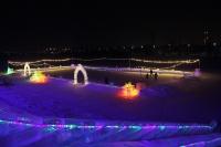 Пример украшения города на Новый год - Design-pro.kz - фото 65