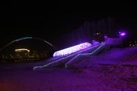 Пример украшения города на Новый год - Design-pro.kz - фото 63