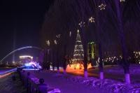 Пример украшения города на Новый год - Design-pro.kz - фото 62
