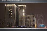 Пример украшения города на Новый год - Design-pro.kz - фото 5