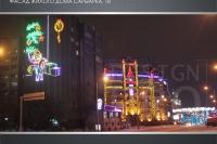 Пример украшения города на Новый год - Design-pro.kz - фото 8