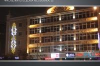 Пример украшения города на Новый год - Design-pro.kz - фото 10