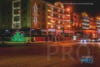 Пример украшения города к Наурызу- Design-pro.kz - фото 2