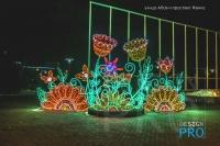 Пример украшения города к Наурызу- Design-pro.kz - фото 5