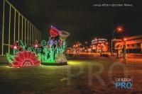 Пример украшения города к Наурызу- Design-pro.kz - фото 6