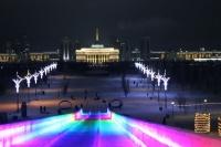Пример украшения города на Новый год - Design-pro.kz - фото 17