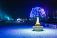 Пример украшения города на Новый год - Design-pro.kz - фото 26