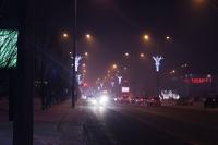 Пример украшения города на Новый год - Design-pro.kz - фото 32