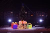 Пример украшения города на Новый год - Design-pro.kz - фото 35