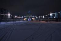 Пример украшения города на Новый год - Design-pro.kz - фото 18