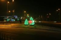 Пример украшения города на Новый год - Design-pro.kz - фото 38