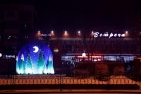 Пример украшения города на Новый год - Design-pro.kz - фото 44