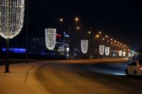 Пример украшения города на Новый год - Design-pro.kz - фото 49