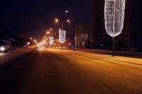 Пример украшения города на Новый год - Design-pro.kz - фото 50