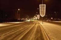 Пример украшения города на Новый год - Design-pro.kz - фото 52