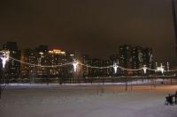 Пример украшения города на Новый год - Design-pro.kz - фото 23
